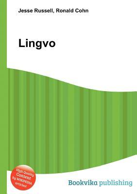 Lingvo  by  Jesse Russell