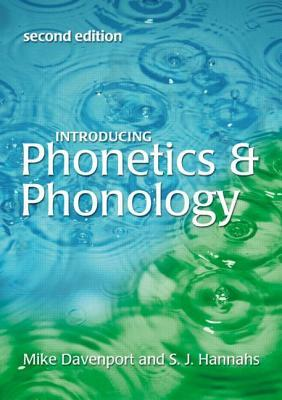 Introducing Phonetics & Phonology