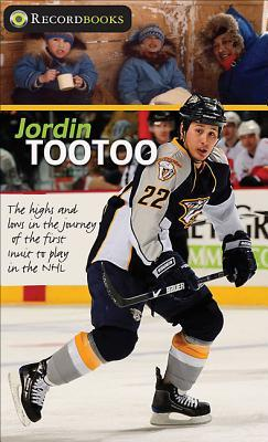 Jordin Tootoo: The Highs and Lows in the Journey of the First Inuit to Play in the NHL
