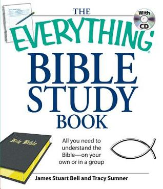 Everything Bible Study Book