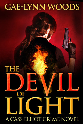 The Devil of Light by Gae-Lynn Woods