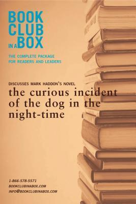 Bookclub-In-A-Box Discusses Mark Haddon's Novel, the Curious ... by Marilyn Herbert
