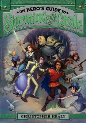 Book Review: The Hero's Guide to Storming the Castle