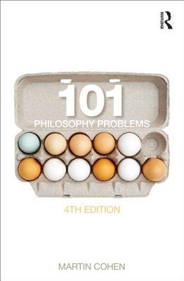 Review 101 Philosophy Problems PDF by Martin Cohen