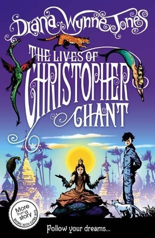 The Lives of Christopher Chant Chrestomanci 2
