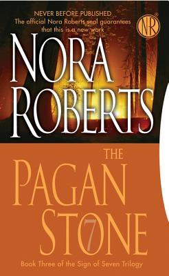The Pagan Stone (The Sign of Seven Trilogy #3)