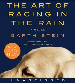 Free download online The Art of Racing in the Rain PDF