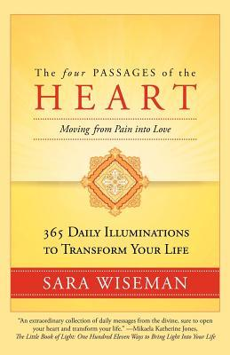 The Four Passages of the Heart by Sara Wiseman