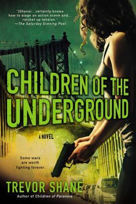 Review: Children of the Underground by Trevor Shane