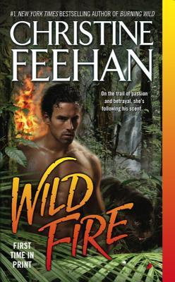 Wild Fire by Christine Feehan