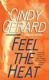 Feel the Heat (Black Ops, #4)