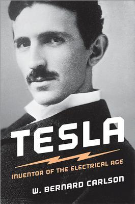 Tesla by W. Bernard Carlson