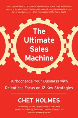 Ultimate Sales Machine