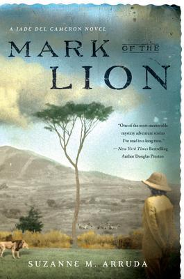 Mark of the Lion: A Jade del Cameron Mystery