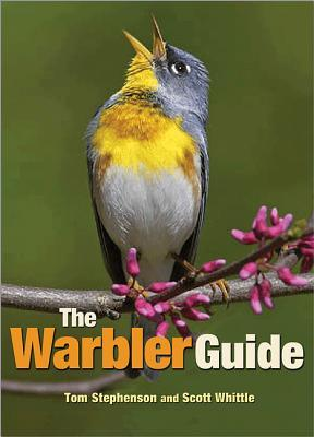 The Warbler Guide by Tom Stephenson