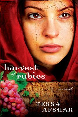 Harvest Of Rubies (Harvest Of Rubies, #1)