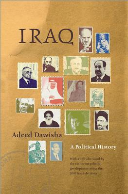 Iraq: A Political History from Independence to Occupation
