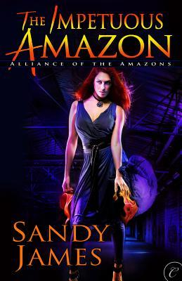The Impetuous Amazon by Sandy James