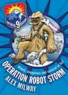 Operation Robot Storm (Mythical Ninth Division, #1)