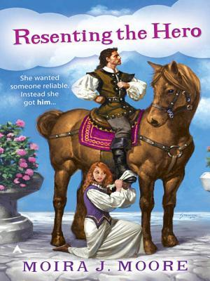 Resenting the Hero (Hero Series, #1)