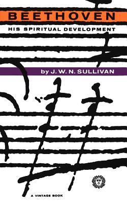Beethoven by J.W.N. Sullivan