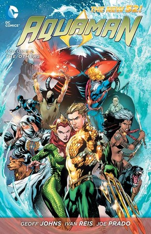 Aquaman, Vol. 2: The Others