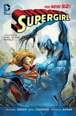 Supergirl, Vol. 2: Girl in the World