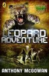 Leopard Adventure (Willard Price)