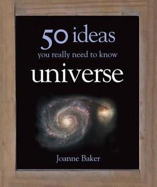 50 Ideas You Really Need to Know by Joanne Baker