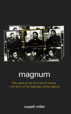Magnum by Russell Miller