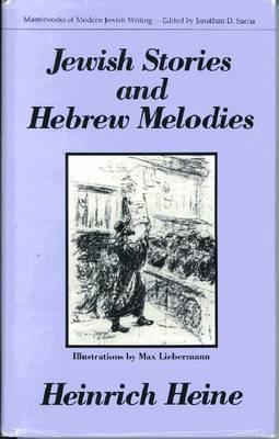 Jewish Stories and Hebrew Melodies