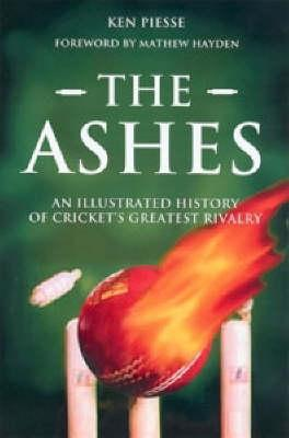 The Ashes by Ken Piesse