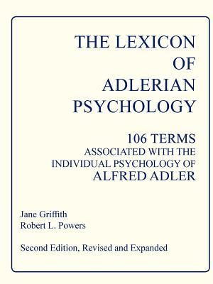 Book of psychological terms