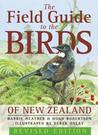 Field Guide To The Birds Of New Zealand Revised Edition,The