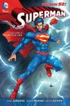 Superman, Vol. 2: Secrets and Lies