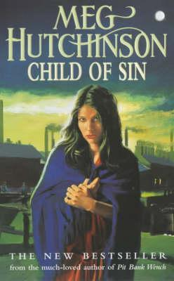 Child of Sin by Meg Hutchinson