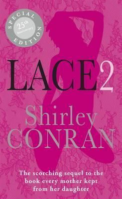 Lace II by Shirley Conran