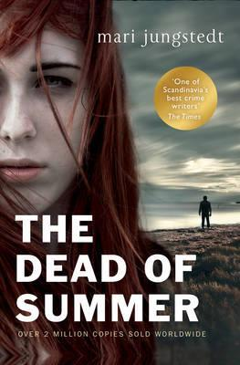 Review The Dead of Summer (Anders Knutas #5) PDF