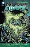 Green Lantern Corps, Vol. 2: Alpha War