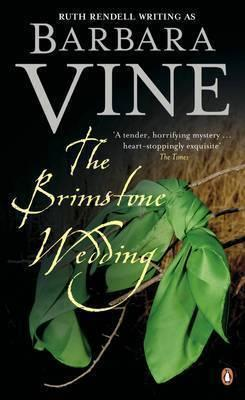 Brimstone Wedding by Barbara Vine