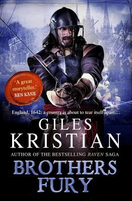 Brother's Fury (Rivers Family, #2)