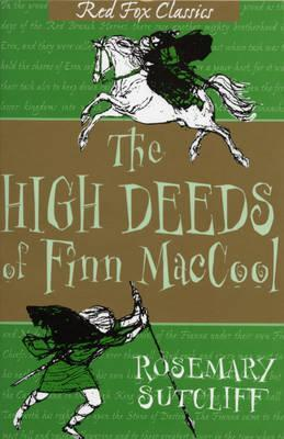 Download The High Deeds of Finn MacCool iBook by Rosemary Sutcliff