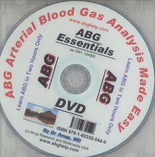 Arterial Blood Gas Made Easy