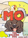 Mo - The Talking Dog by Michelle  Booth