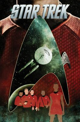Star Trek: Ongoing, Vol. 4