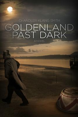 Goldenland Past Dark