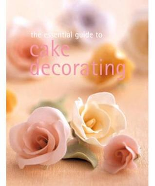 Essential Cake Decorating by Murdoch Books
