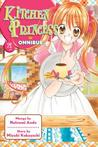 Kitchen Princess Omnibus, Vol. 4 (Kitchen Princess, #8-10)