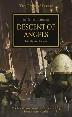 Descent of Angels The Horus Heresy 6