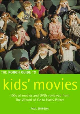 The Rough Guide to Kids' Movies 1